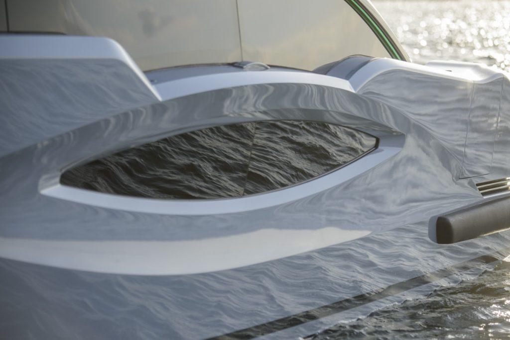 Compass Tenders H2 Yacht Desgin