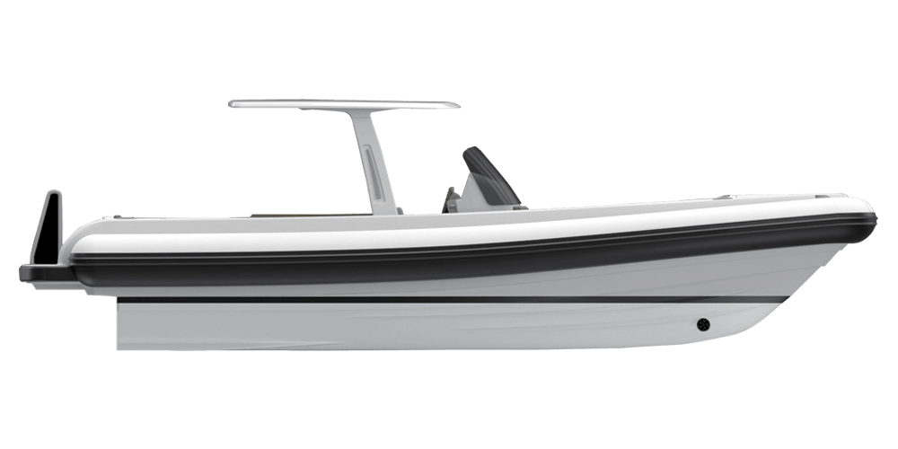 Compass Tenders side profile