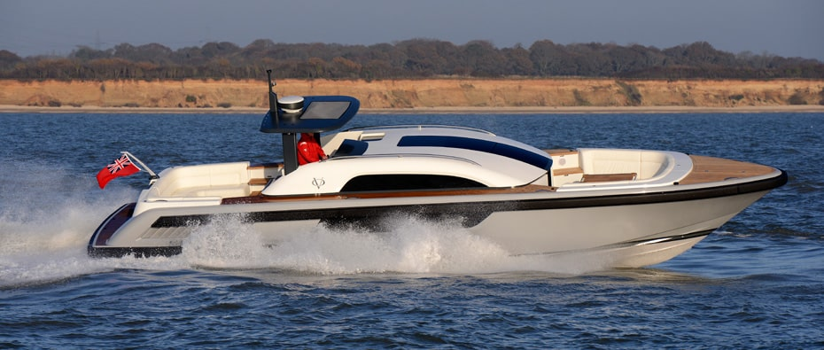 Compass Tenders tender profile Ocean Victory