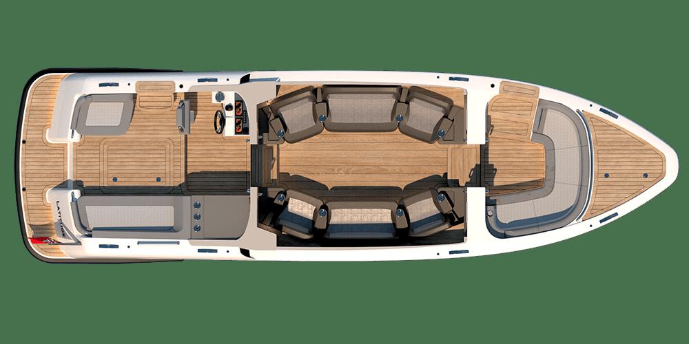 Compass Tenders - plan