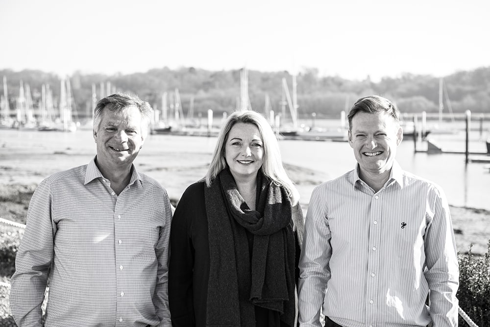 About Compass Tenders - management team