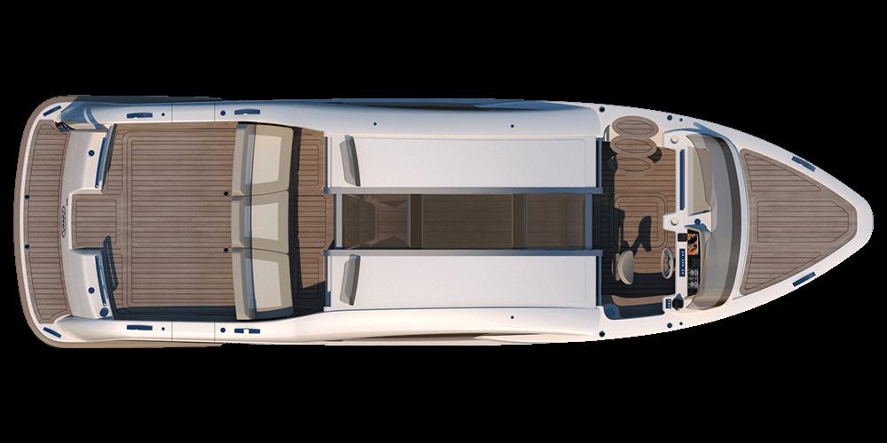 Compass Tenders limo tender plan